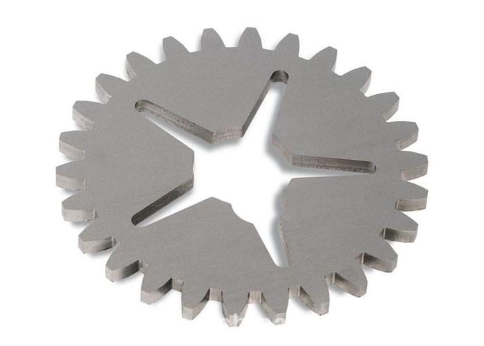 不锈钢齿轮加工