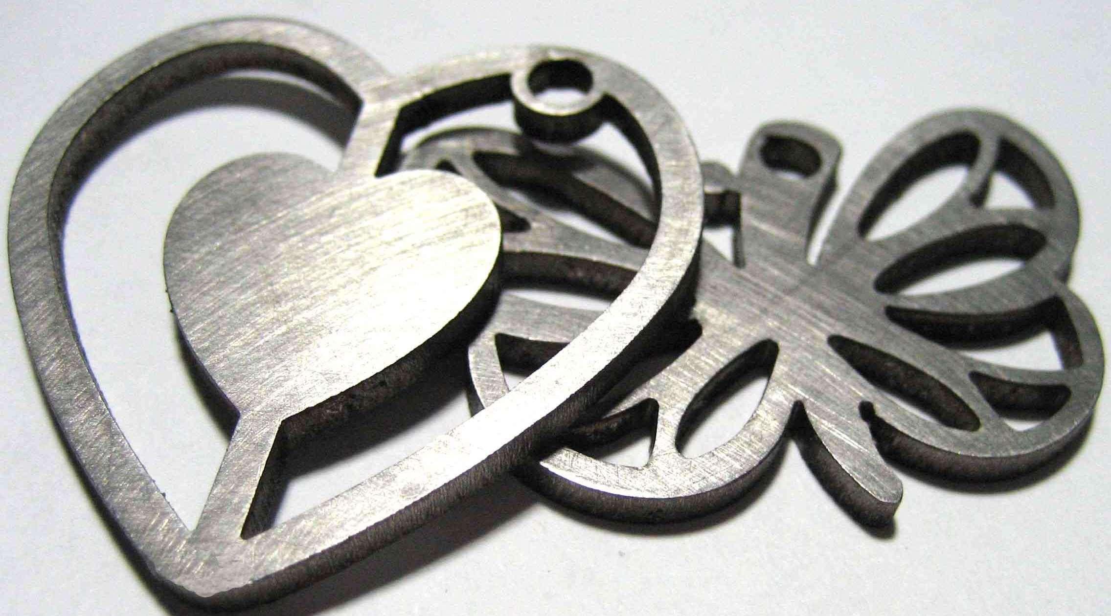 不锈钢工艺品
